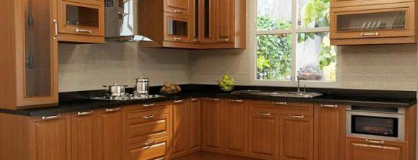 Cách chọn sàn gỗ công nghiệp cho phòng bếp