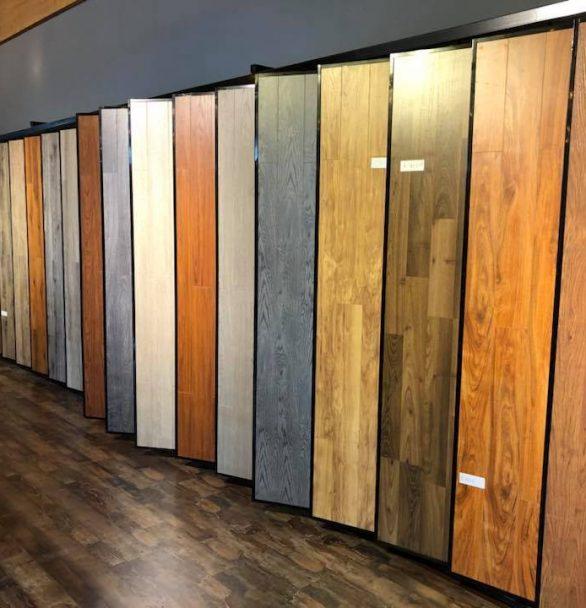 Nguyên nhân và cách khắc phục sàn gỗ những ngày thời tiết nồm ẩm