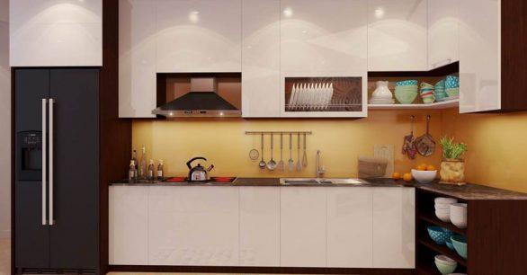 Tủ bếp Bắc Ninh
